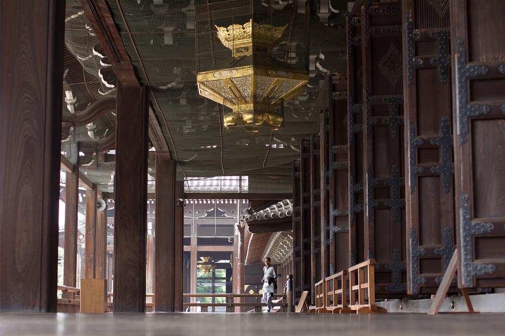 【京都】西本願寺と東本願寺巡りを100倍楽しくするコツは歴史にあり!