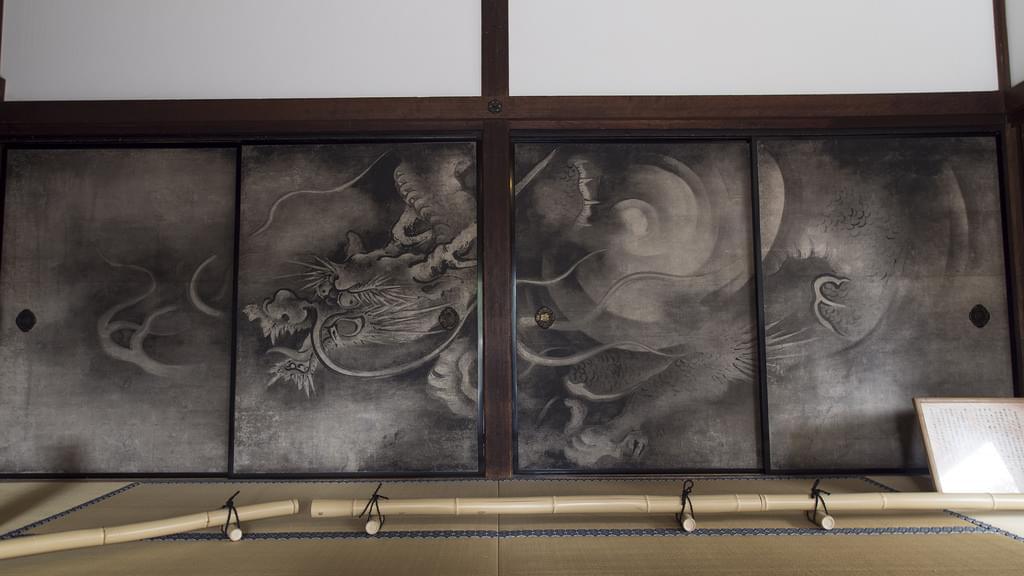 京都・建仁寺の 御朱印帳がマニアの間でも大人気!御朱印ガール急増中!