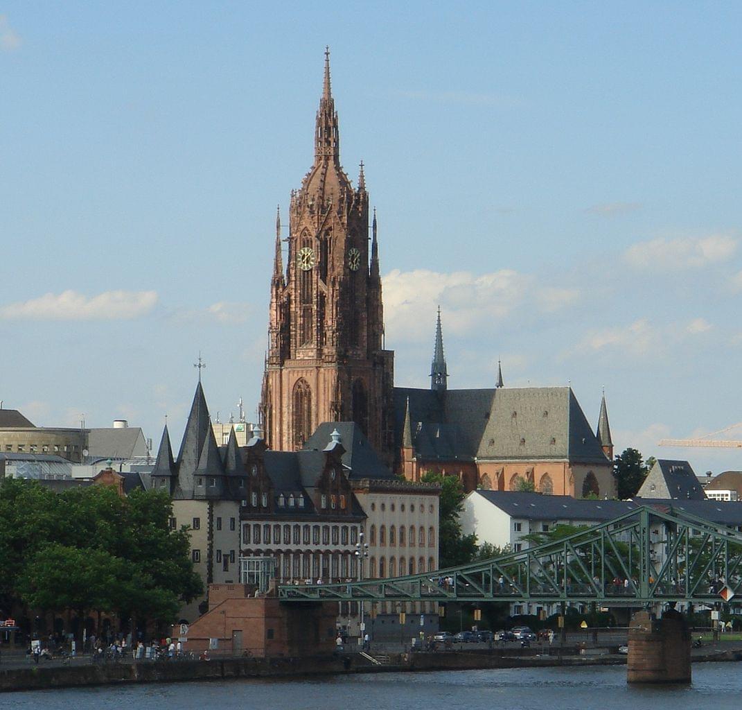 ドイツ・フランクフルトに来たら必見!マイン川周辺の見どころ7選