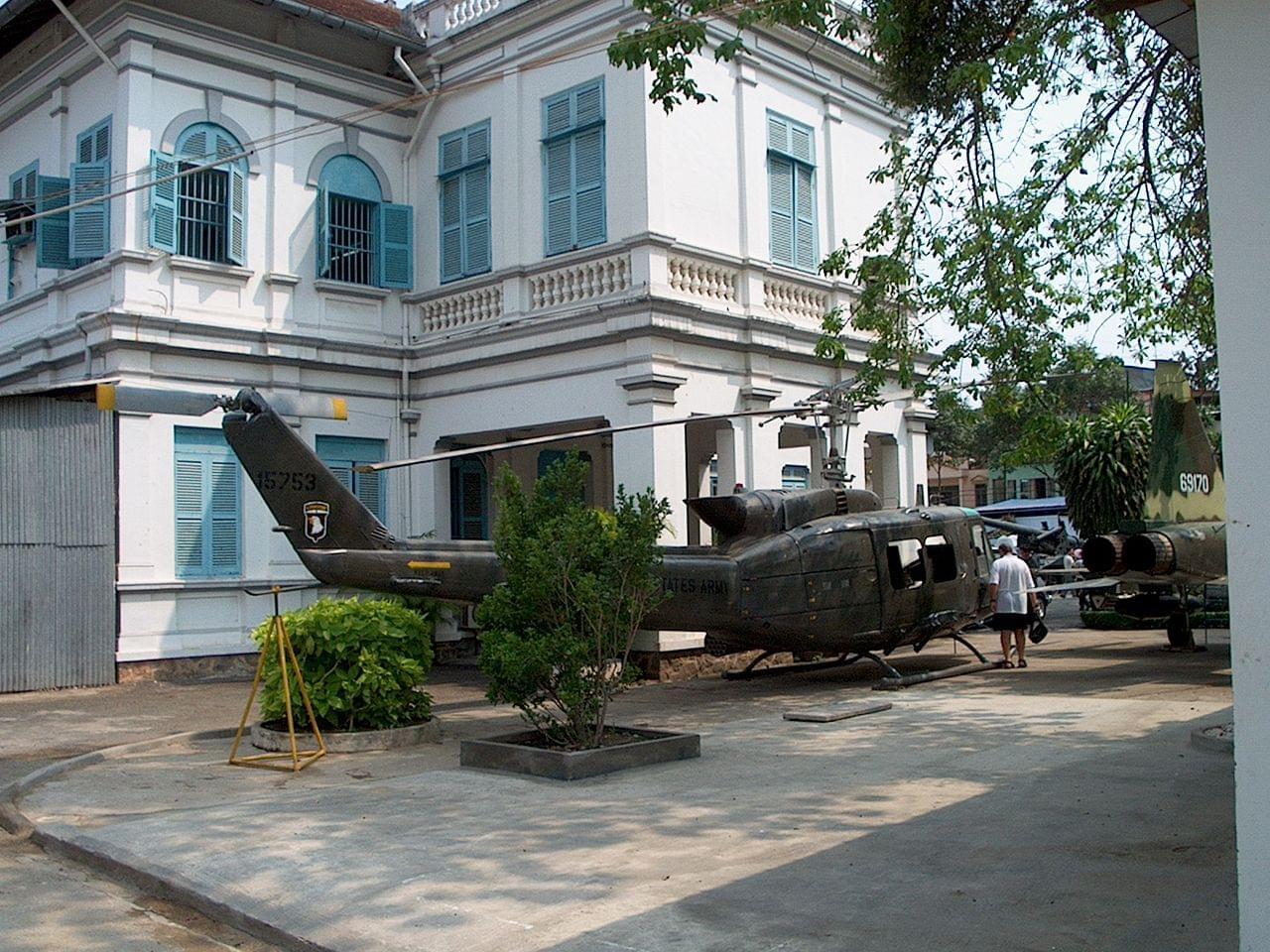 ベトナム・ホーチミンの必見観光スポットまとめ!歴史や文化を知るならここ!