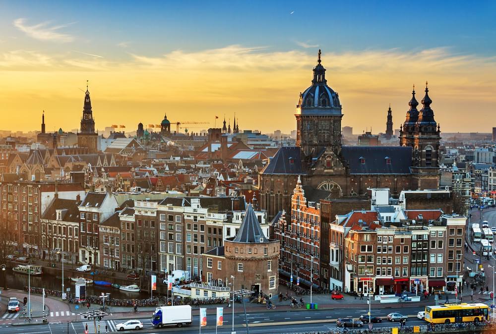 アムステルダムでオランダならではのお土産を購入できるお勧め店4選