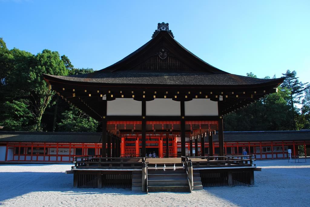 京都・下鴨神社の優美な御朱印帳をご紹介♡由緒ある魅力もお伝えします