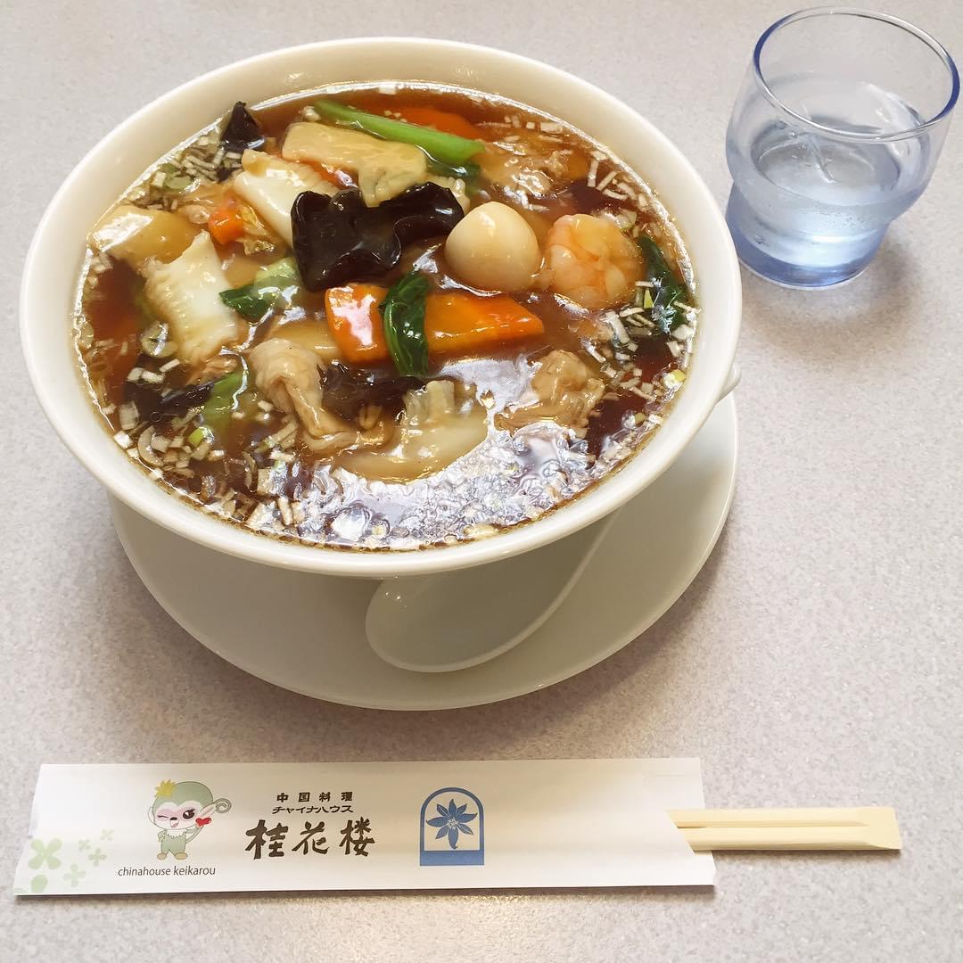 嵐・相葉くんの実家!千葉の中華料理店「桂花楼」をご紹介