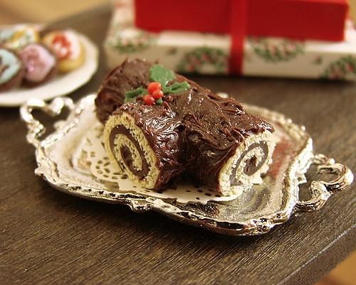 世界各国の伝統的なクリスマスケーキ&スイーツまとめ