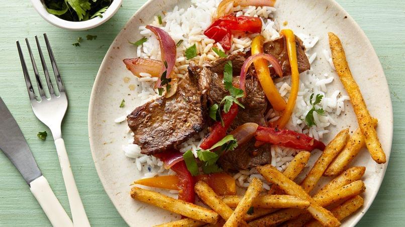 南米ペルー美食の街リマで人気のペルー料理&おすすめ人気店4選