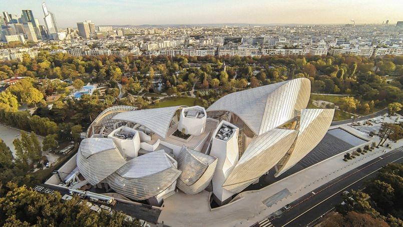 パリのおすすめ美術館巡りをしよう!静かに寛いで作品に浸る♪
