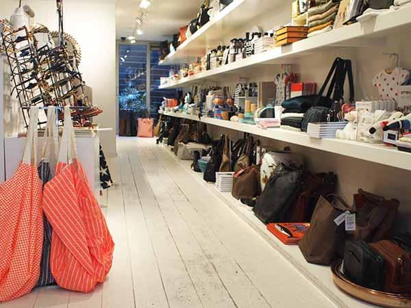 オランダ・アムステルダムのナインストリートでお買い物!おすすめショップ4選