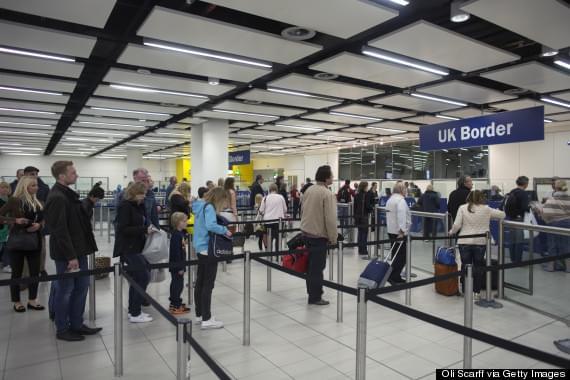 ロンドン観光でガトウィック空港利用がおすすめな理由とは?