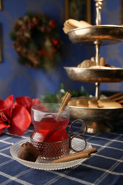 世界各国のクリスマスに飲む飲み物まとめ!お酒はもちろんノンアルコールドリンクも!
