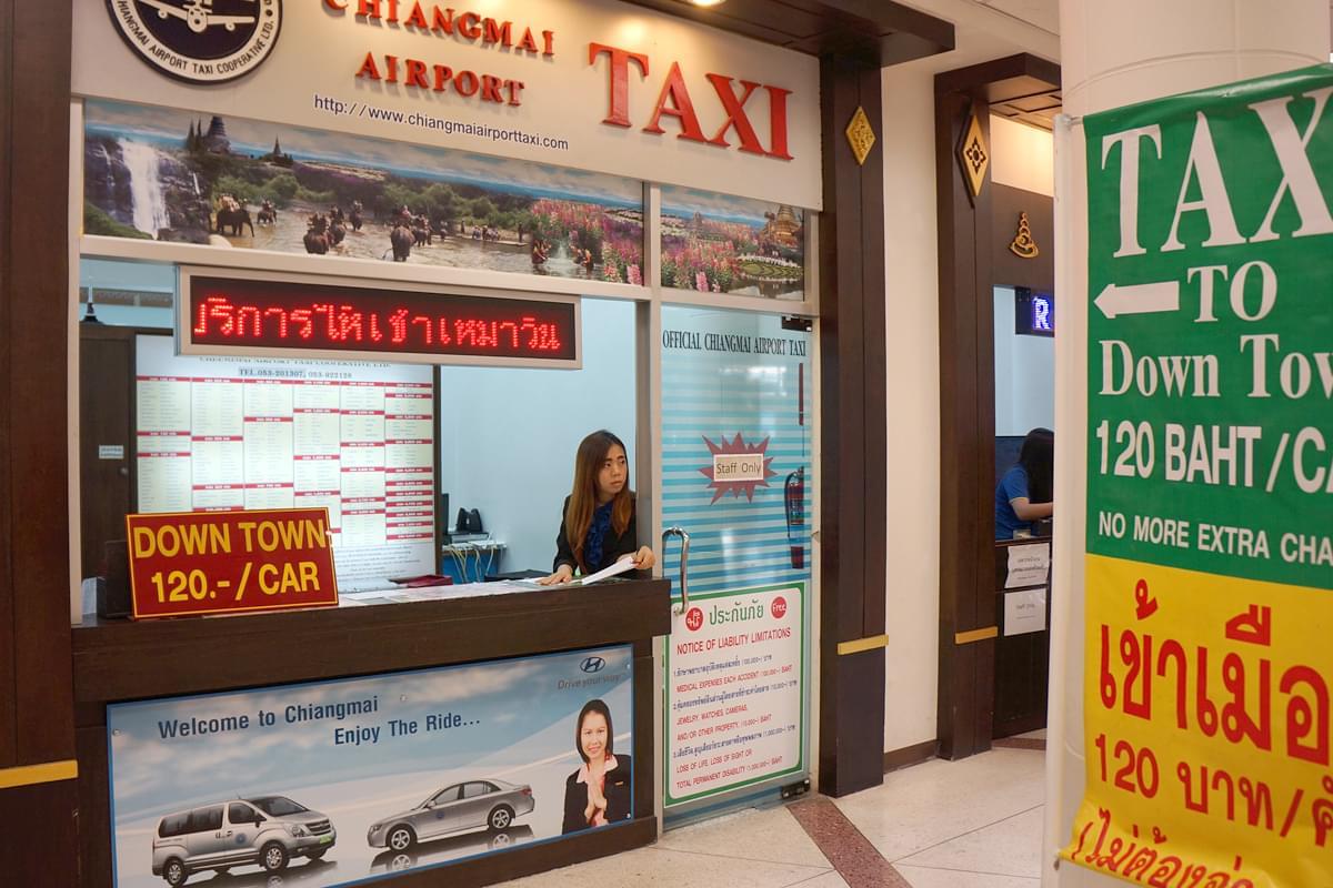 タイ・プーケット国際空港について!ターミナルは?免税店は?アクセスは?