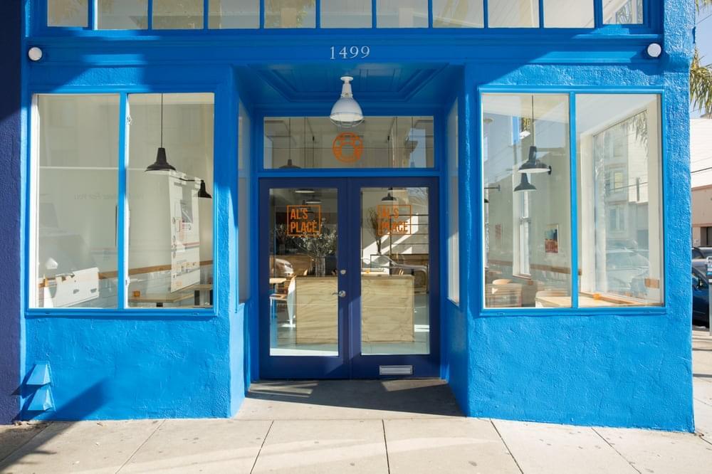 サンフランシスコ・ミッション地区バレンシアストリートのおしゃれカフェレストラン&人気ショップおすすめ4選