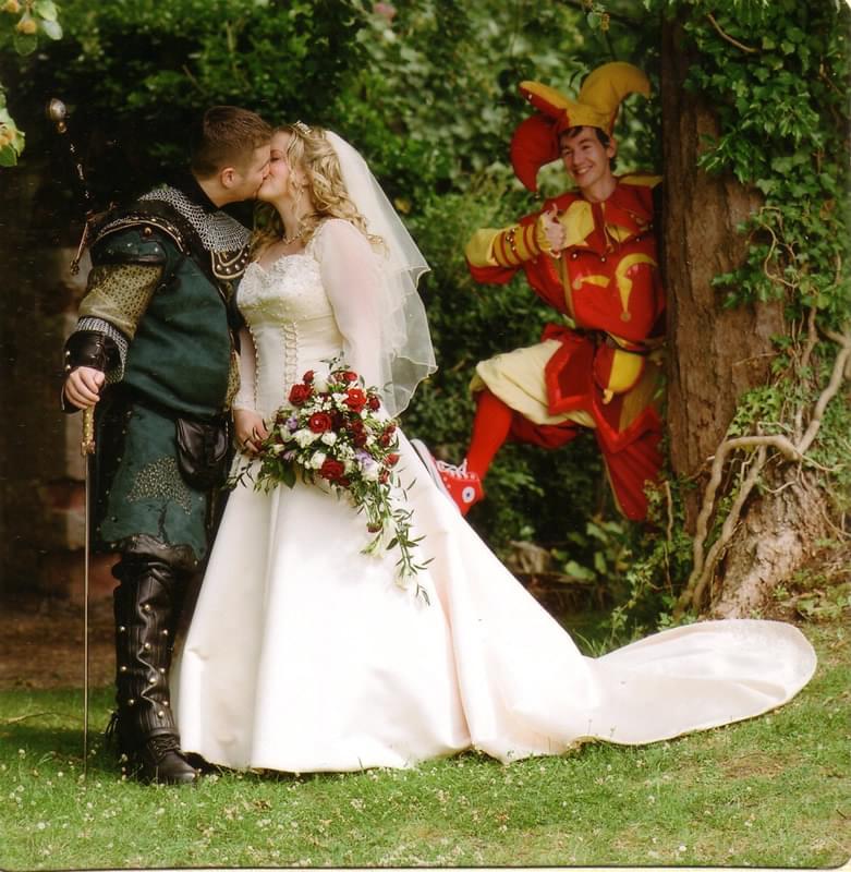 ラスベガスでウェディング!思い出に残る貴重な結婚式スタイル4選