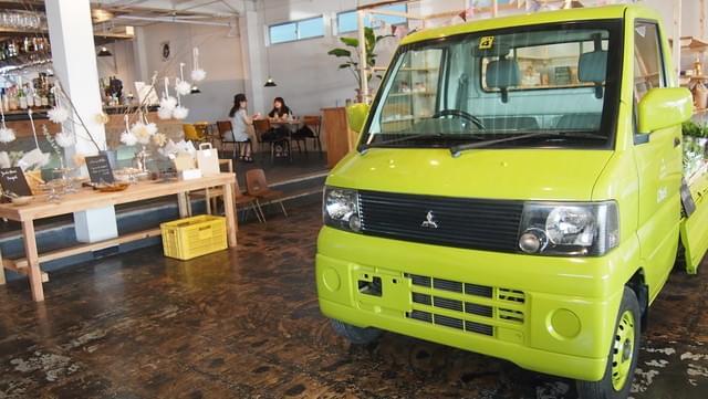 栃木・那須黒磯駅前の人気カフェレストラン&おしゃれショップ6選!ランチにもおすすめ