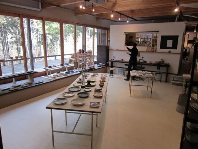 栃木・益子でランチにも人気な隠れ家カフェレストランおすすめ3選