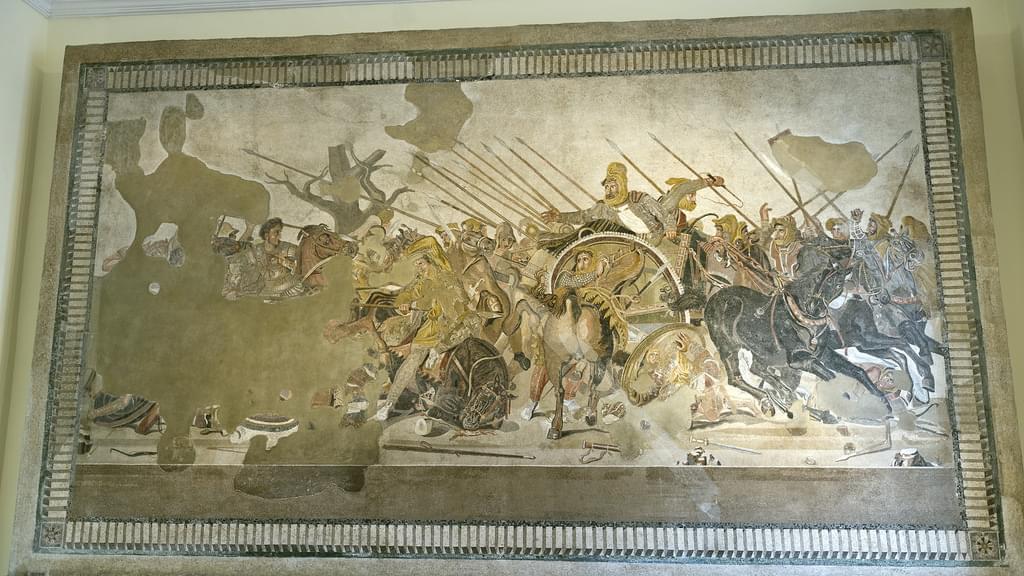 ナポリの二大ミュージアム!「国立カポディモンテ美術館」と「国立考古学博物館」を大解説