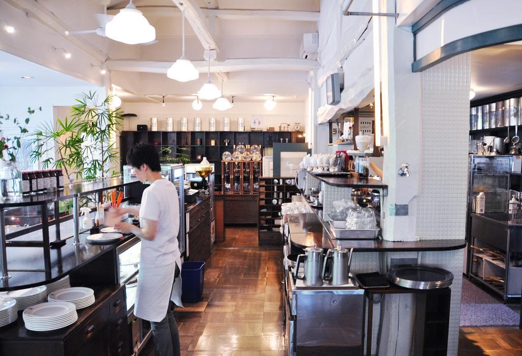 カフェブームのパイオニア、那須塩原市「1988 CAFE SHOZO」で癒やしのコーヒータイムを