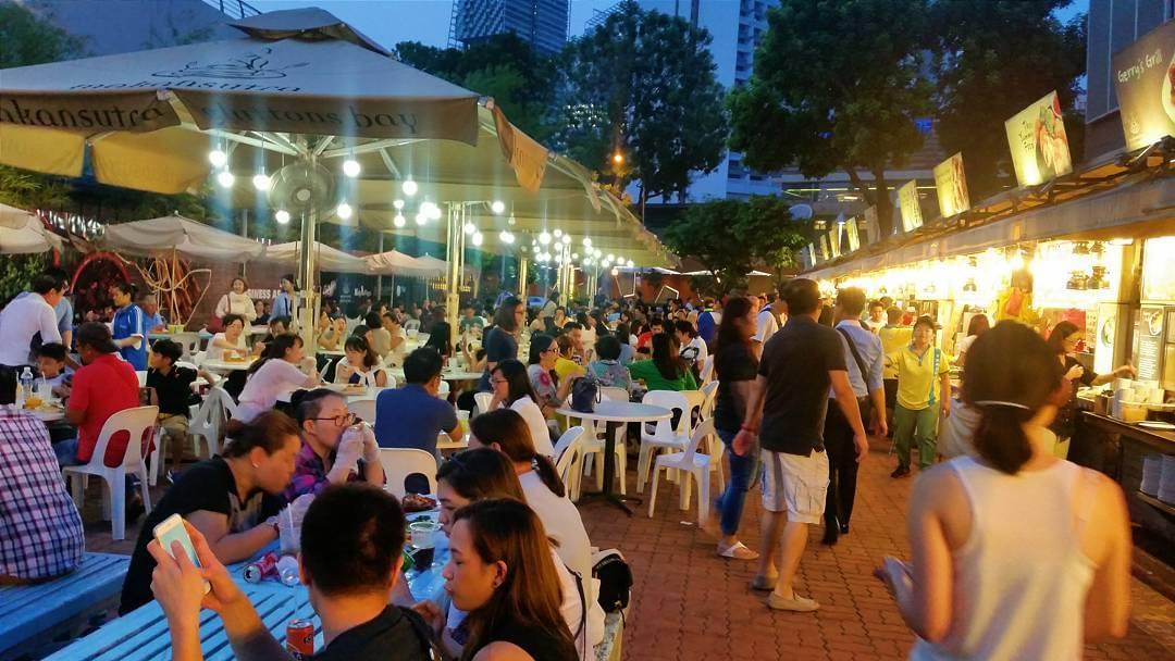 シンガポール「ホーカーズ」に行くなら!激安なのに超美味いおすすめ4選!