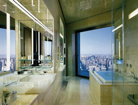 世界一高いホテルはどこ?超豪華な世界最高級ホテルまとめ!