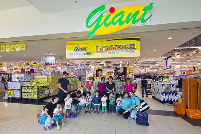 マレーシアのお土産 !クアラルンプールのスーパーで買うべきおすすめのお土産はこれ!