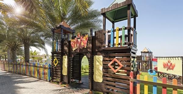 【UAE】家族連れおすすめのドバイ厳選ホテル4選!子供が思いっきり遊べる♪