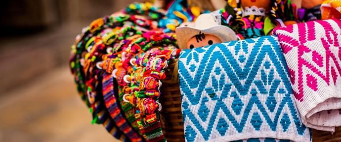 お土産にもオススメ!メキシコでGETしたいカラフル雑貨リスト10選