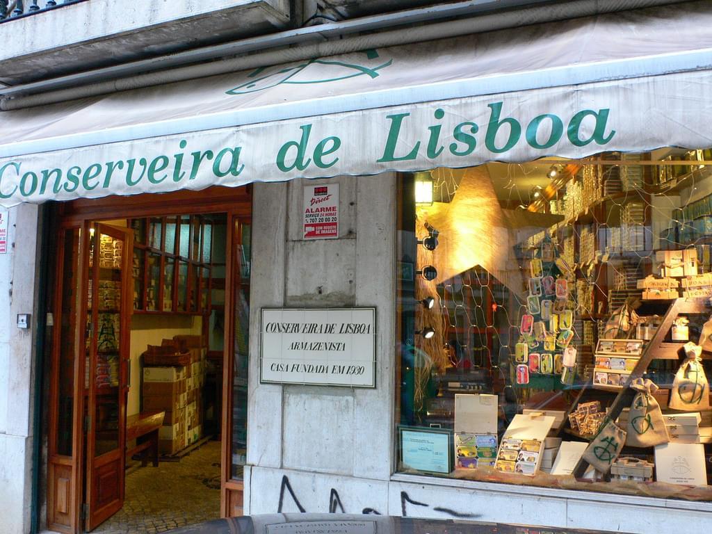 ポルトガル・リスボンのスーパー&専門店で爆買せよ!ショップ4選