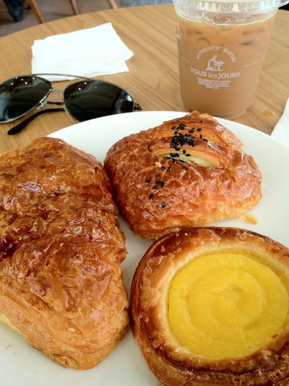 ベトナム・ホーチミン発!朝食におすすめのベーカリー♪パンの香りに浸って、優雅な一日のスタートを!