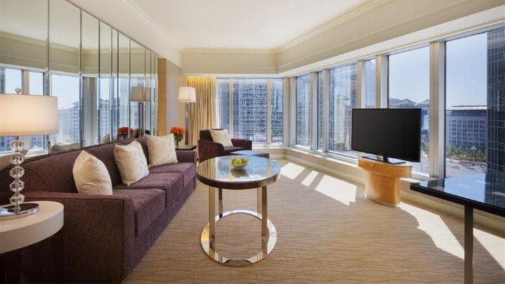 北京のおすすめ高級ホテル!快適な北京ステイなら、このホテルに泊まるべき!