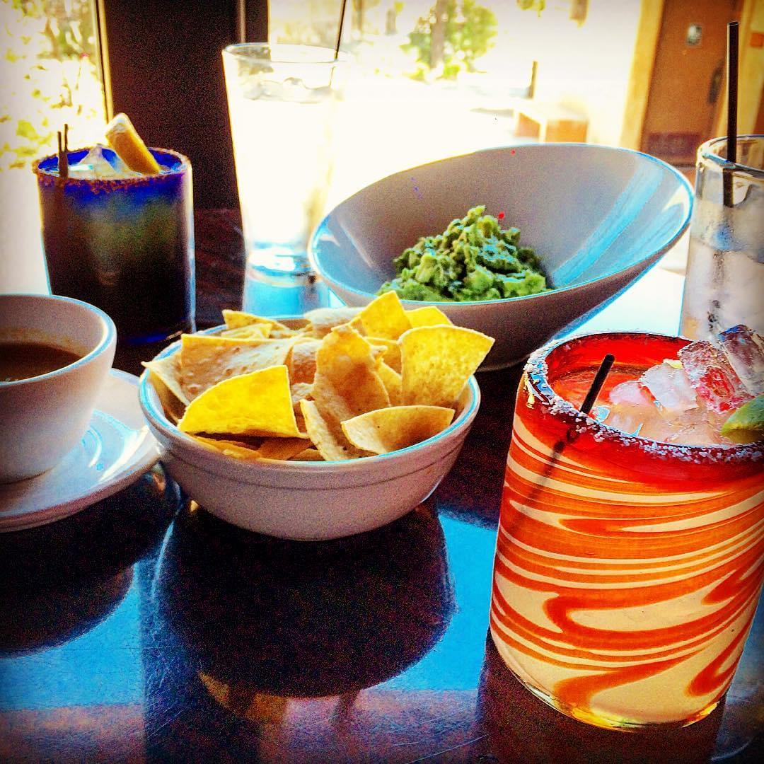 南国メキシコでカクテルを楽しもう!オススメのカクテル9種類!