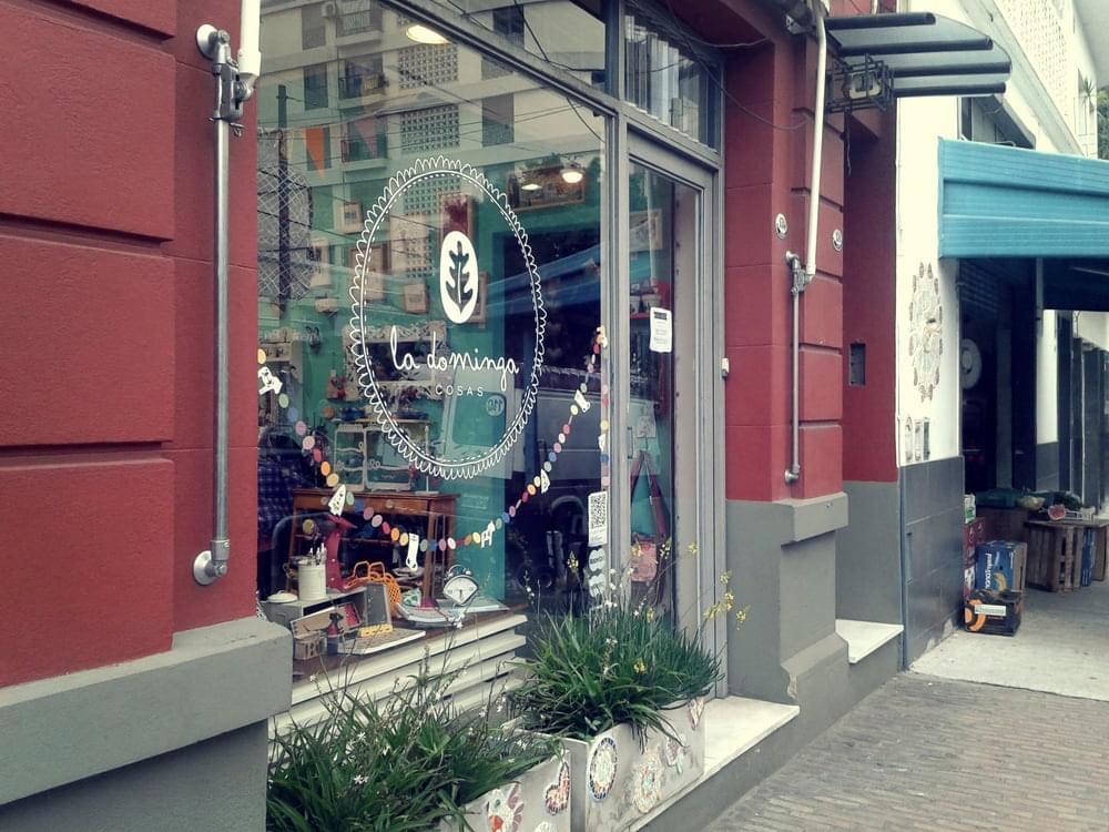 アルゼンチン・ブエノスアイレスの可愛い生活雑貨ショップ!お土産にもおすすめ!