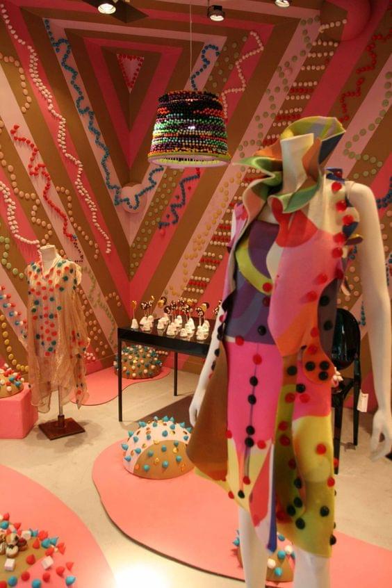 アルゼンチンのお洒落なファッションストアはここ!南米のパリ・ブエノスアイレスでショッピング♪
