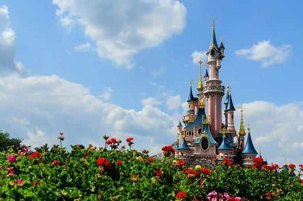 一度は行ってみたい♡パリのディズニーランドってこんな所!見どころ徹底ガイド!