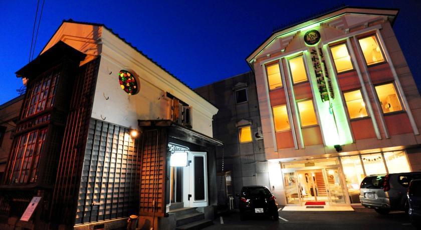 【北海道】函館の魅力満載!函館元町ホテル