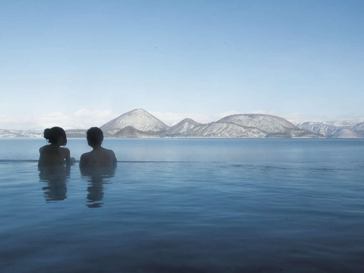 北海道・洞爺湖「洞爺サンパレスリゾート&スパ」の魅力!大人も子どもも大満足!