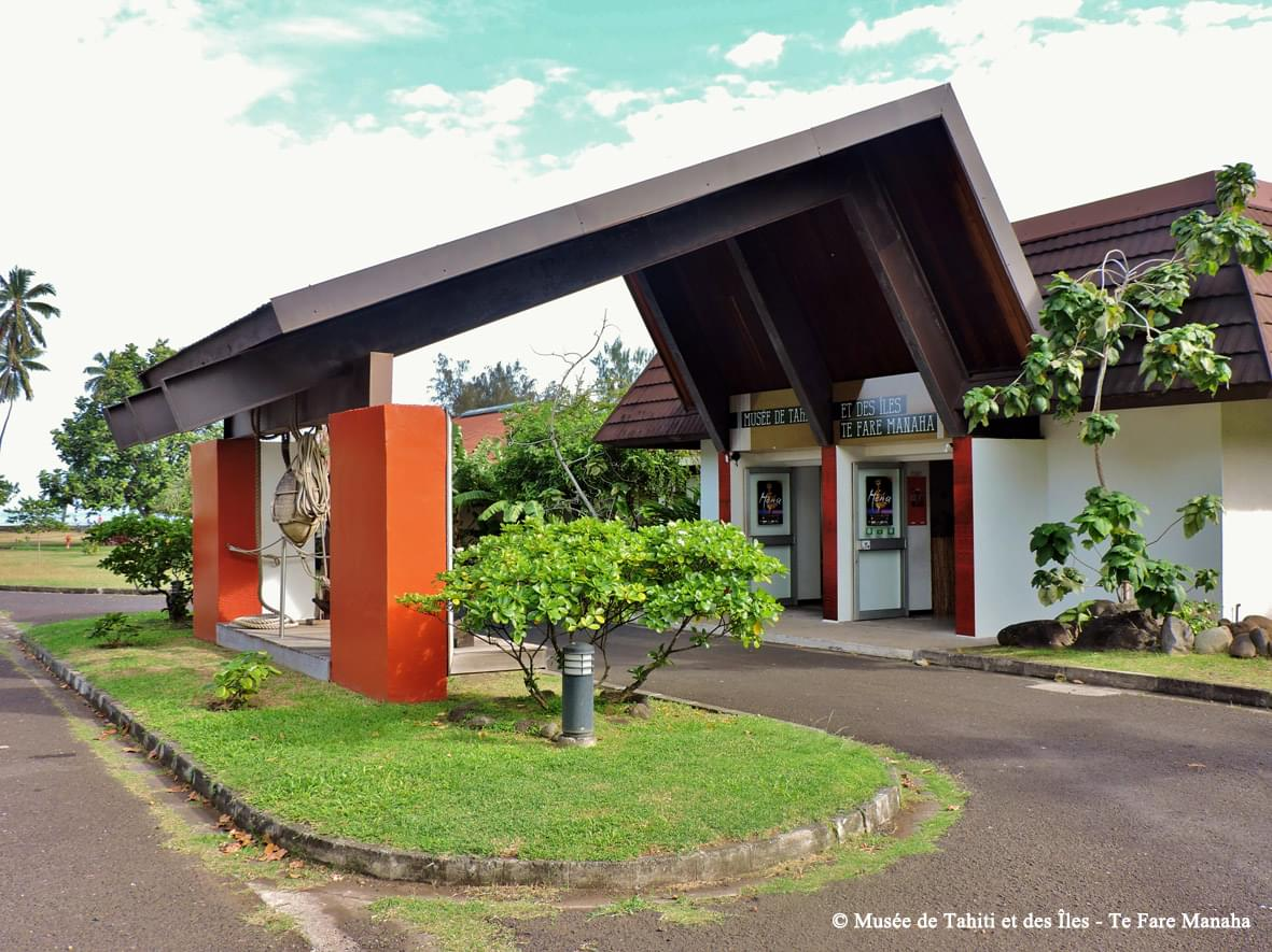 タヒチ島&パペーテの人気観光スポットおすすめ4選!マルシェや屋台も!