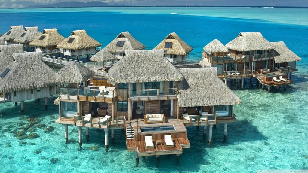 南太平洋の楽園!タヒチでやるべき10のこと