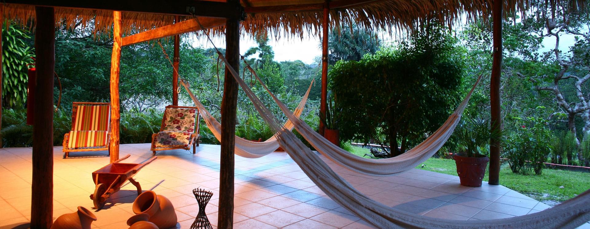 世界最大のアマゾン川のワイルドなジャングルロッジに宿泊してみよう!
