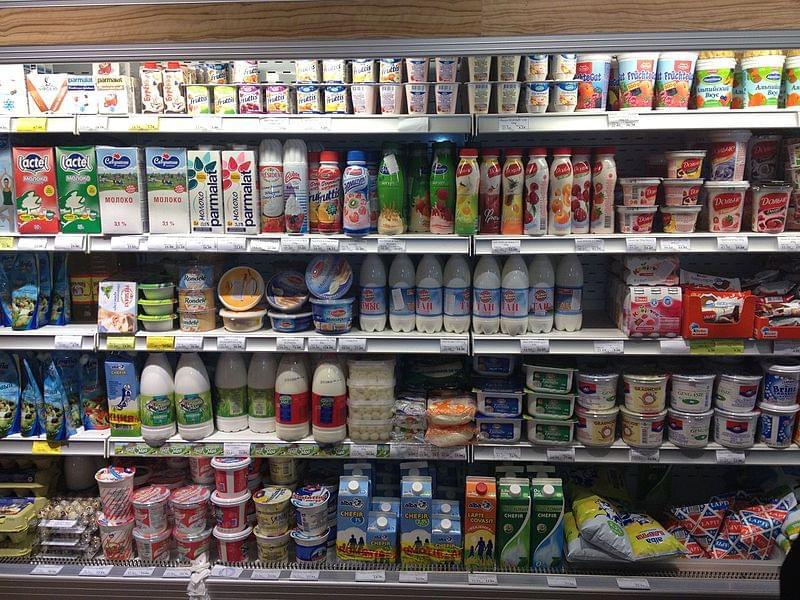 インド・デリーのスーパーでワクワクお土産探し!ちょっと多めに調達しよう