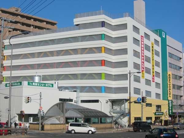 青森で人気のおすすめホテル15選!ビジネスホテルから観光にぴったりの旅館まで!