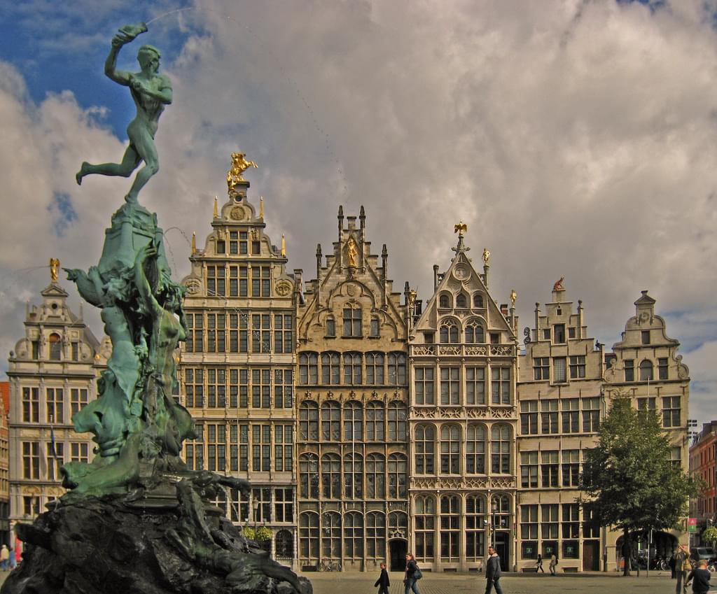 ベルギー基本情報 【Wi-Fi編】