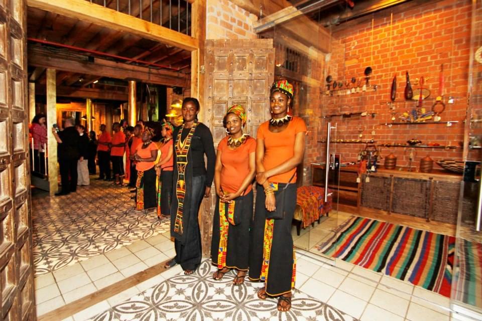 ケープタウンでアフリカ料理を堪能できるおすすめレストラン3選 南アフリカで驚きの食の体験を!