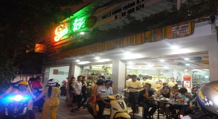 【ベトナム】ホーチミンのおすすめ南国スイーツ4選!暑いサイゴンでは冷たいスイーツが欠かせない!