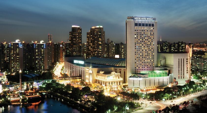 韓国・ソウルのおすすめホテル15選!地下鉄駅が徒歩圏内!観光にも出張にも便利♪