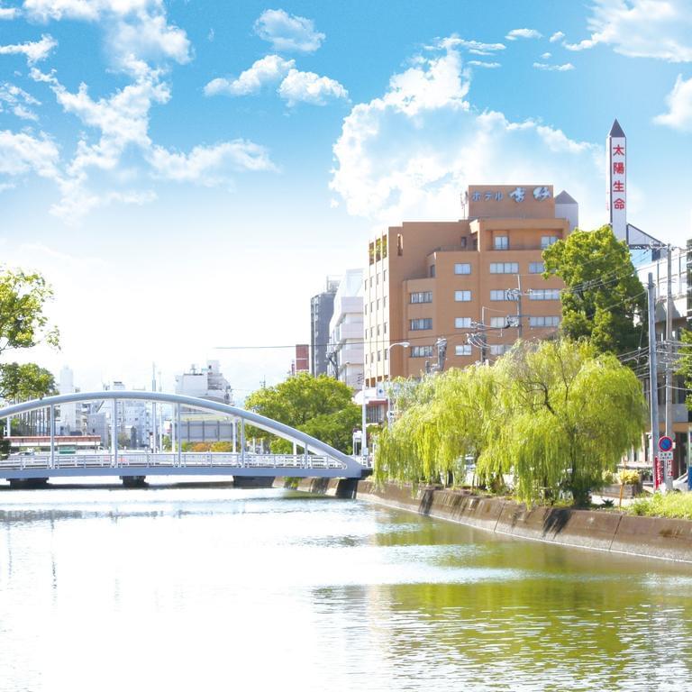 高知のおすすめ快適ホテル15選♪四国土佐の国!