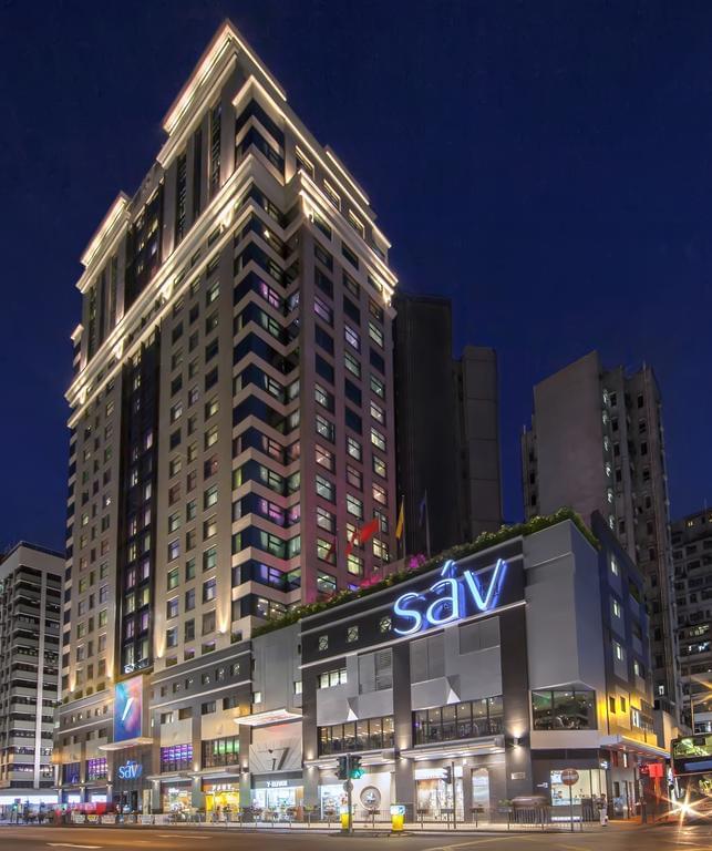 香港・九龍半島側のおすすめホテル15選!ゴージャスからエコノミーまで!