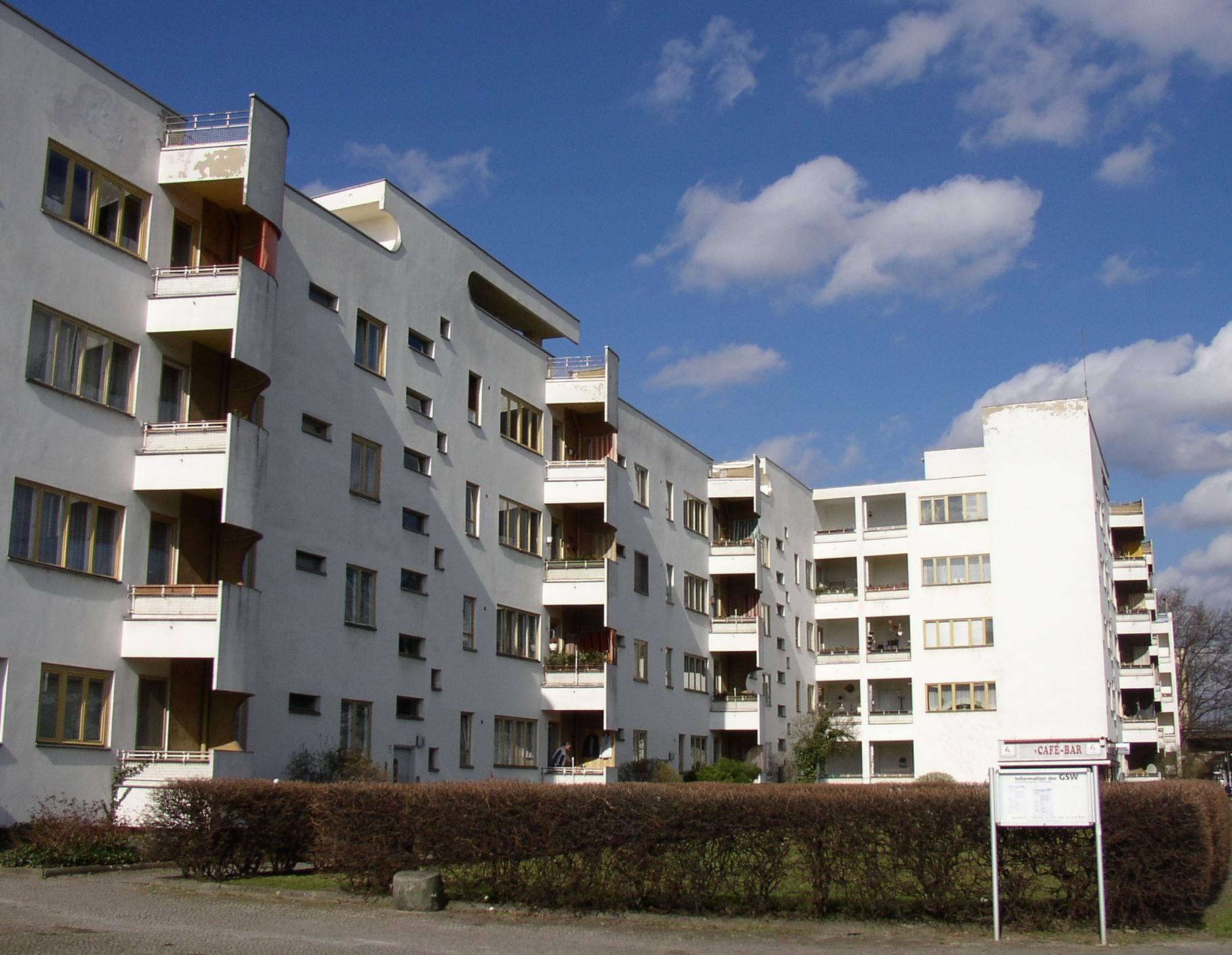 ベルリンの歴史のある建築と最新建築を巡ってみよう!建築マニア必見!