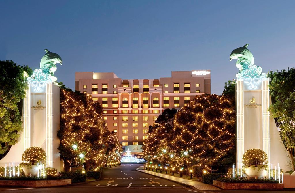 ディズニーに行くなら!浦安でおすすめのホテル15選