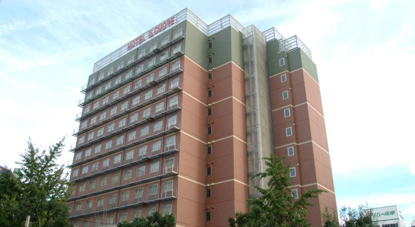 大阪・なんば周辺の人気ホテル15選!おすすめはココ!