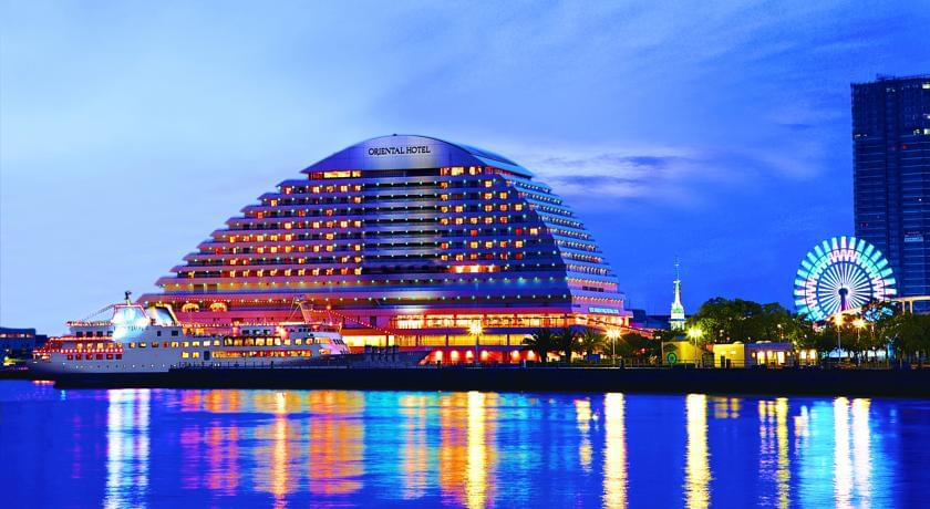 神戸のおすすめホテル15選!異国情緒あふれる街神戸市の観光・ビジネスにぴったり
