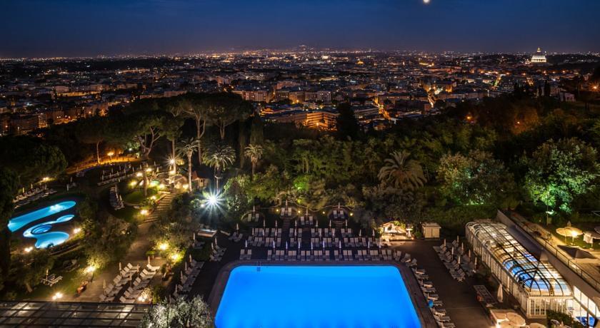 イタリア・ローマの人気おすすめホテル15選!泊まってみたいホテルがずらり!